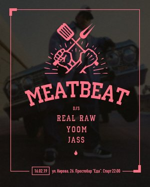 MEAT BEAT